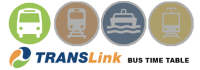 Click for Bus Time Tables