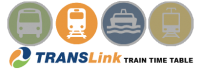 Click for Train Time Tables