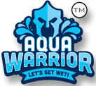 Aqua Warrior Logo